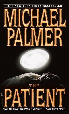 The Patient By Palmer, Michael